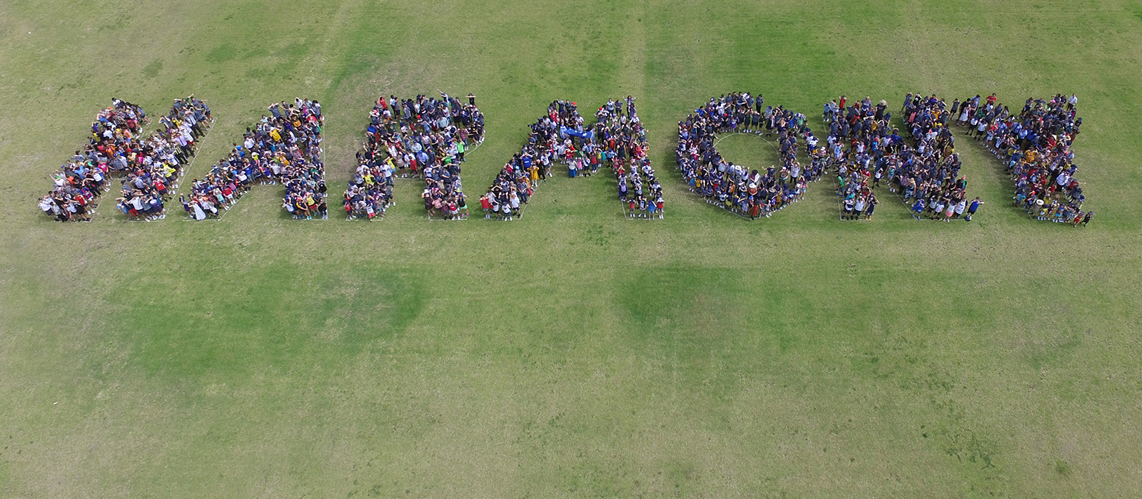 SVACS students celebrate Harmony Day on 21 March 2016