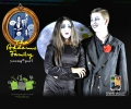 The Addams Family Musical Comedy young@part production  : Image 1