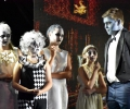 The Addams Family Musical Comedy young@part production  : Image 8