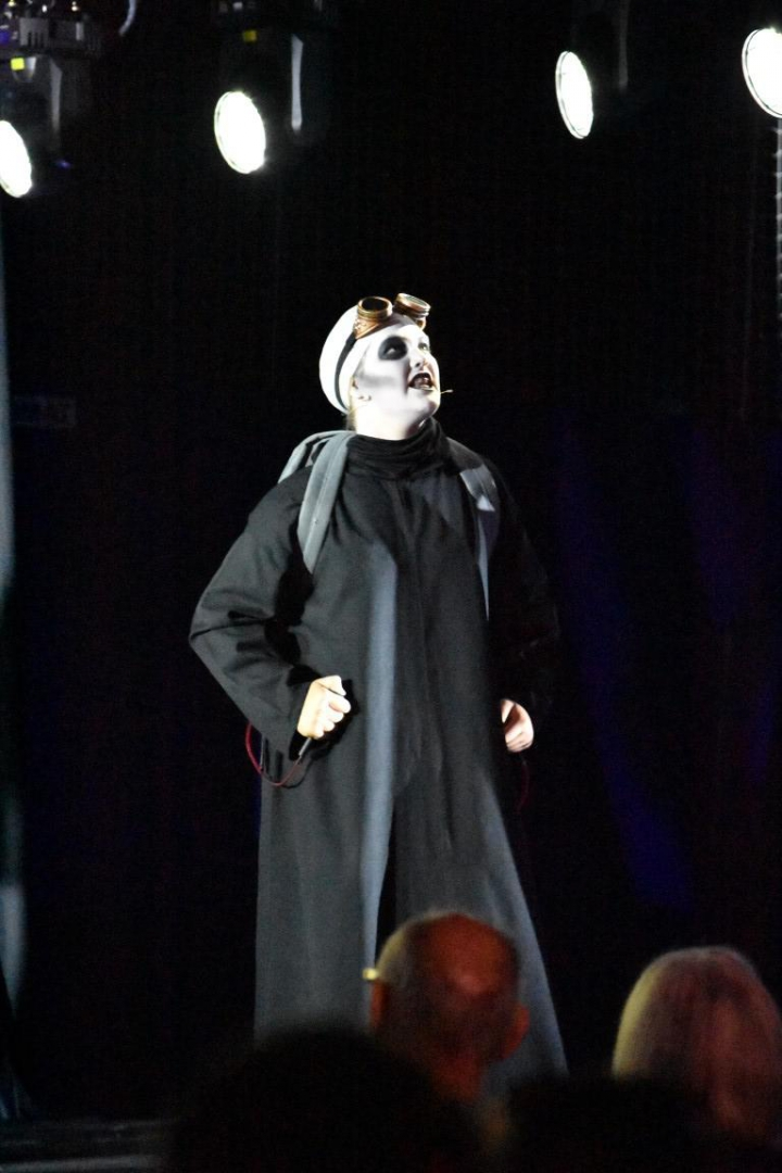 The Addams Family Musical Comedy young@part production  : Image 21