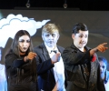 The Addams Family Musical Comedy young@part production  : Image 24