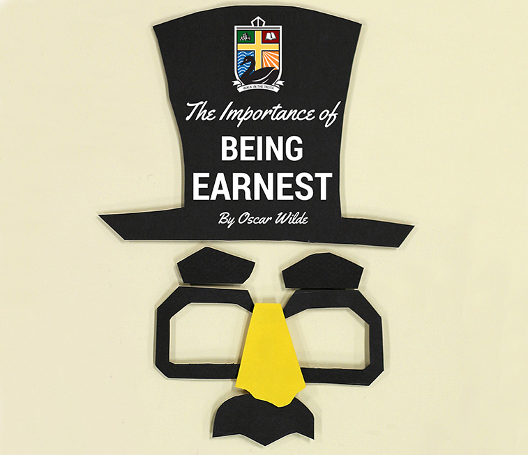 The Importance of Being Earnest : Image 1
