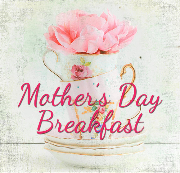 Mother's Day Breakfast : Image 1