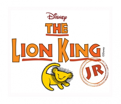 Disney The Lion King Jr (Junior School/Middle School Production)