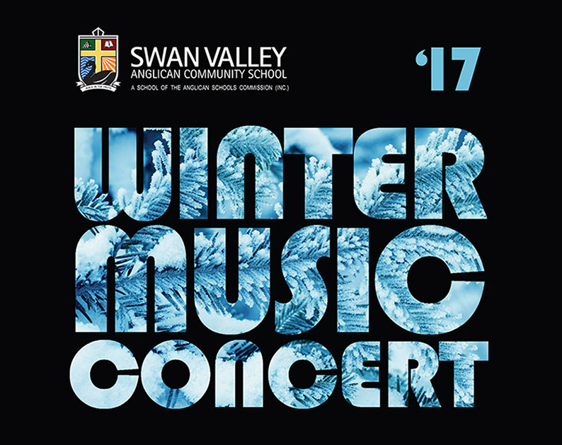 Winter Music Concert : Image 1