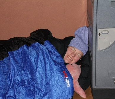 Anglicare WA School Sleep Out