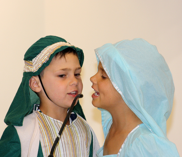 Christmas Nativity Plays