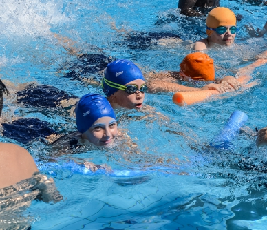 Junior Years Swimming Carnival