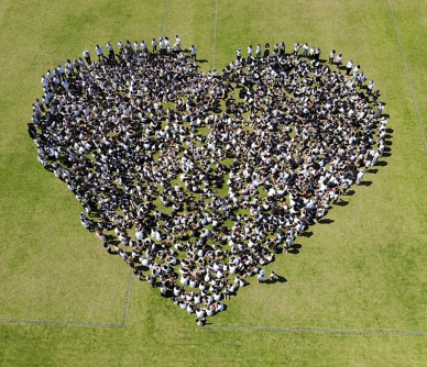 Students Unite on National Day of Action Against Bullying and Violence