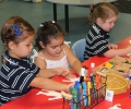 Very first Day for Pre-Kindy : Image 6