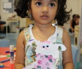 Very first Day for Pre-Kindy : Image 10