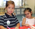 Very first Day for Pre-Kindy : Image 11