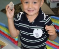 Very first Day for Pre-Kindy : Image 12