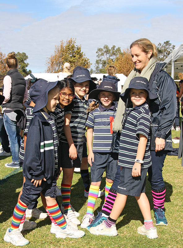 Primary School Cross Country Carnival : Image 2