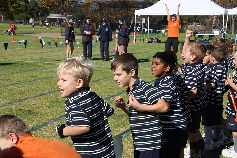 Primary School Cross Country Carnival : Image 3