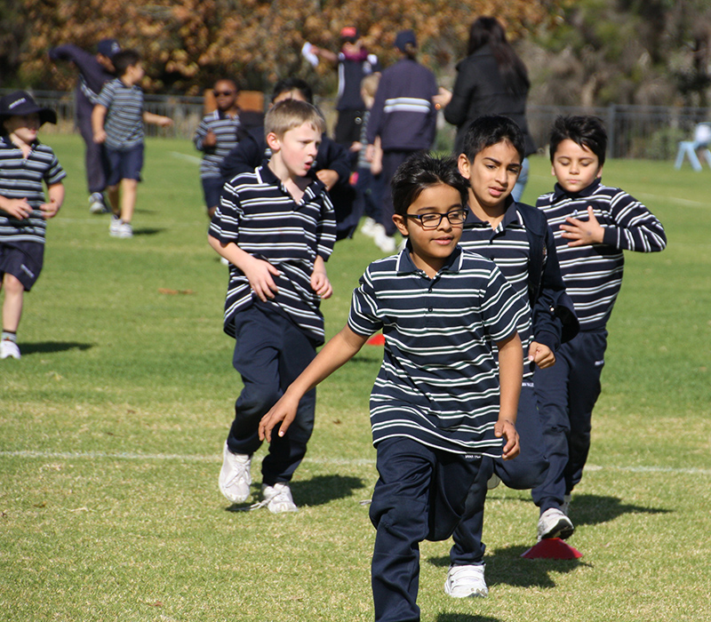 Primary School Cross Country Carnival : Image 5
