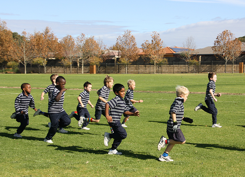Primary School Cross Country Carnival : Image 7