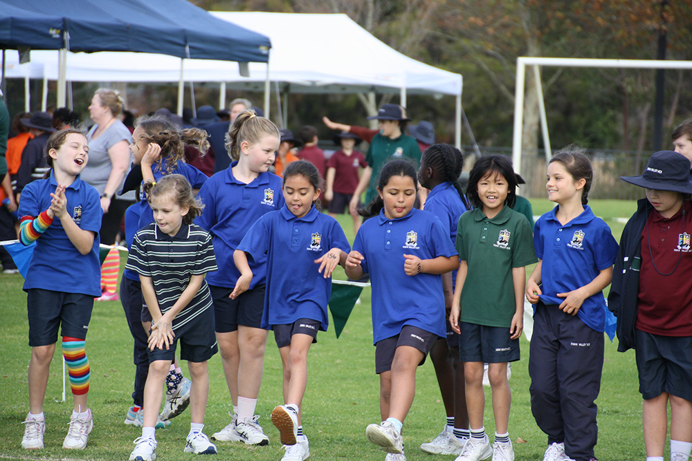 Primary School Cross Country Carnival : Image 8