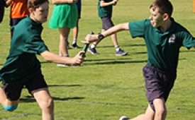 Secondary Athletics 2018