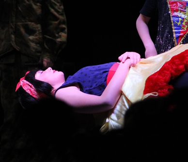 The Rockin Tale of Snow White