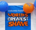 World's Greatest Shave 2018 : Image 1