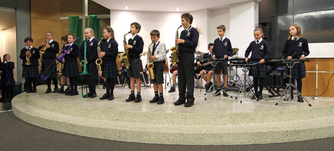 Winter Music Concert : Image 2