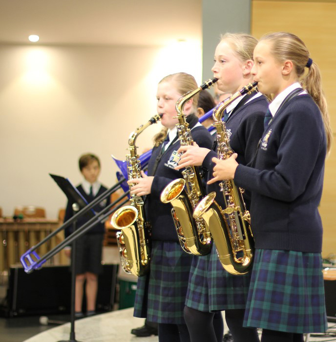 Winter Music Concert : Image 4