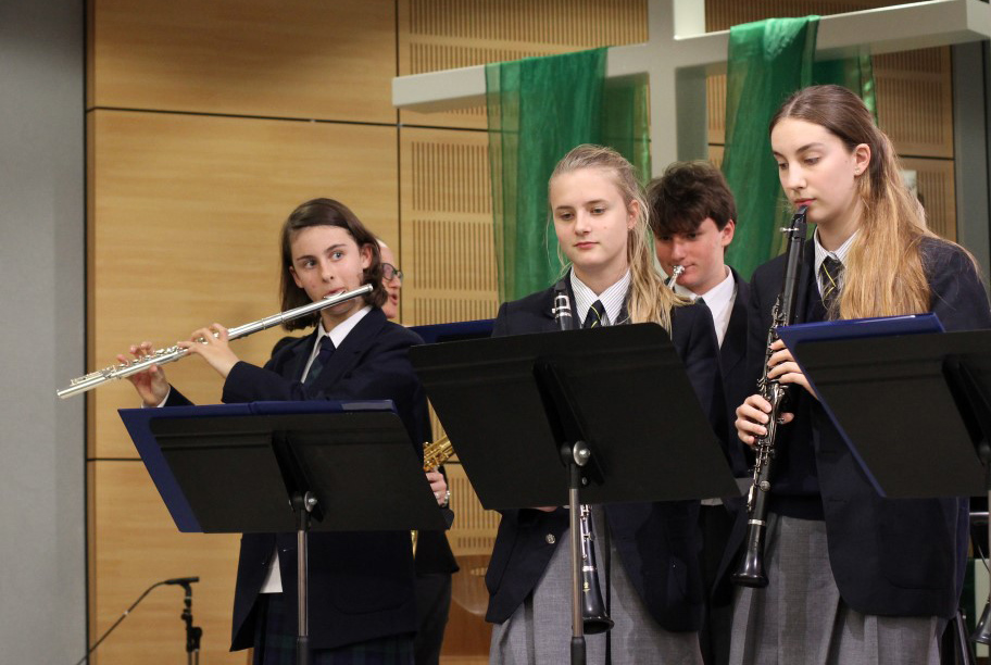 Winter Music Concert : Image 5