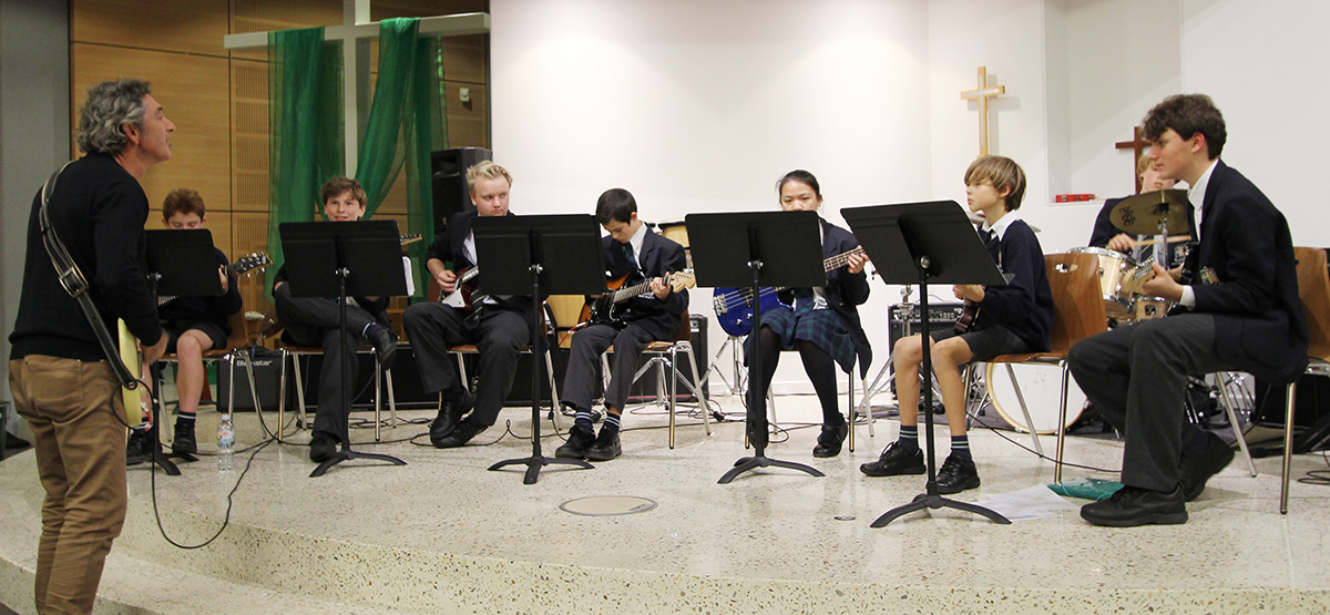 Winter Music Concert : Image 7