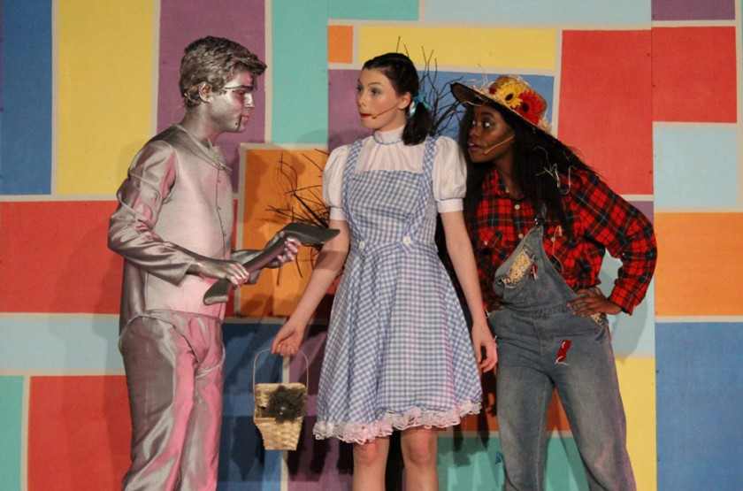Wizard of Oz : Image 7