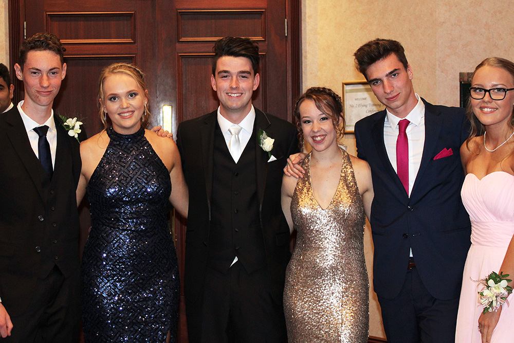Year 12 Ball 2018 : Image 3