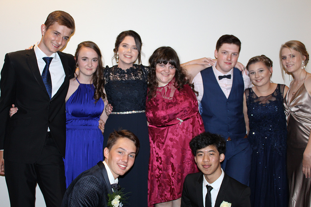 Year 12 Ball 2018 : Image 6