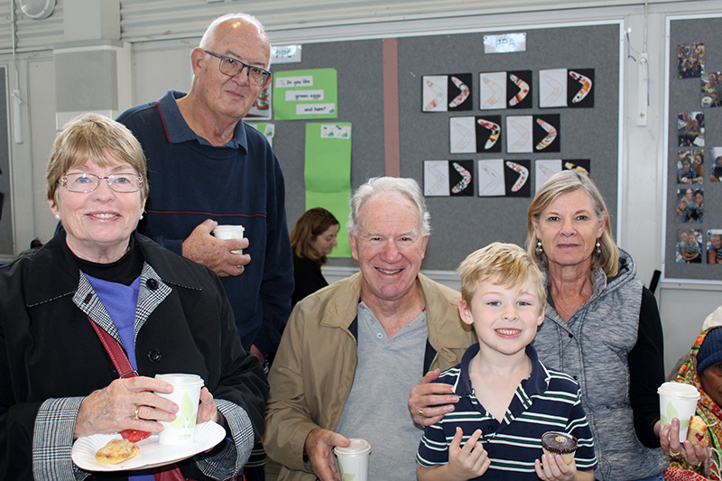 Year 2 Grandparents Day : Image 4