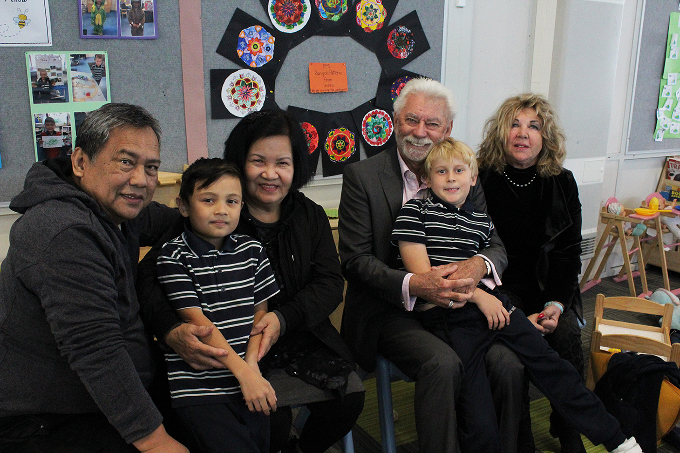 Year 2 Grandparents Day : Image 7
