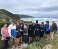 Year 12 Outdoor Ed hiking Expedition : Image 3