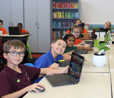 New Devices for Year 4s