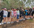 Year 5 Camp : Image 2
