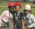 Year 5 Camp : Image 1