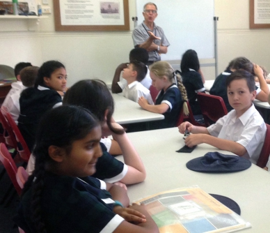 Y5 & 6 Civics Excursion
