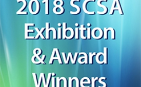 SCSA Exhibition & Award Winners 2018