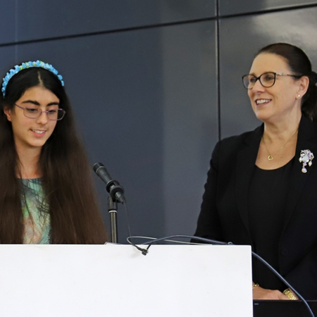 High-achieving Year 12 graduate of 2019