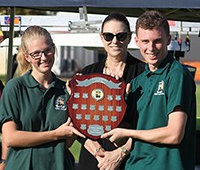 Secondary School Cross Country Carnival