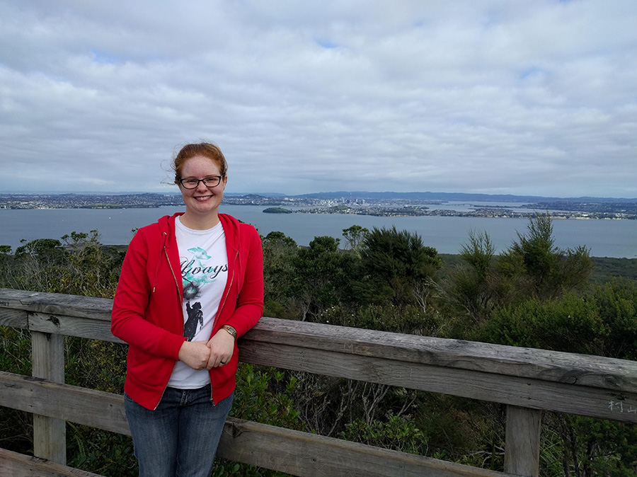 Day 3: Hike through pohutukawa forest to the summit of Rangitoto, Auckland's largest but youngest volcano.