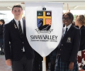 Valedictory Day 2015 : Image 1