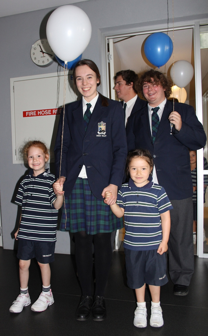 Valedictory Day 2015 : Image 2
