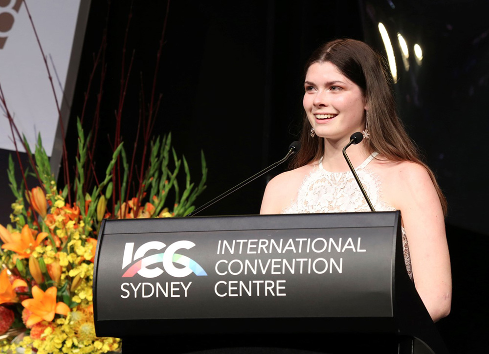Australian School Based Apprentice of the year! : Image 5