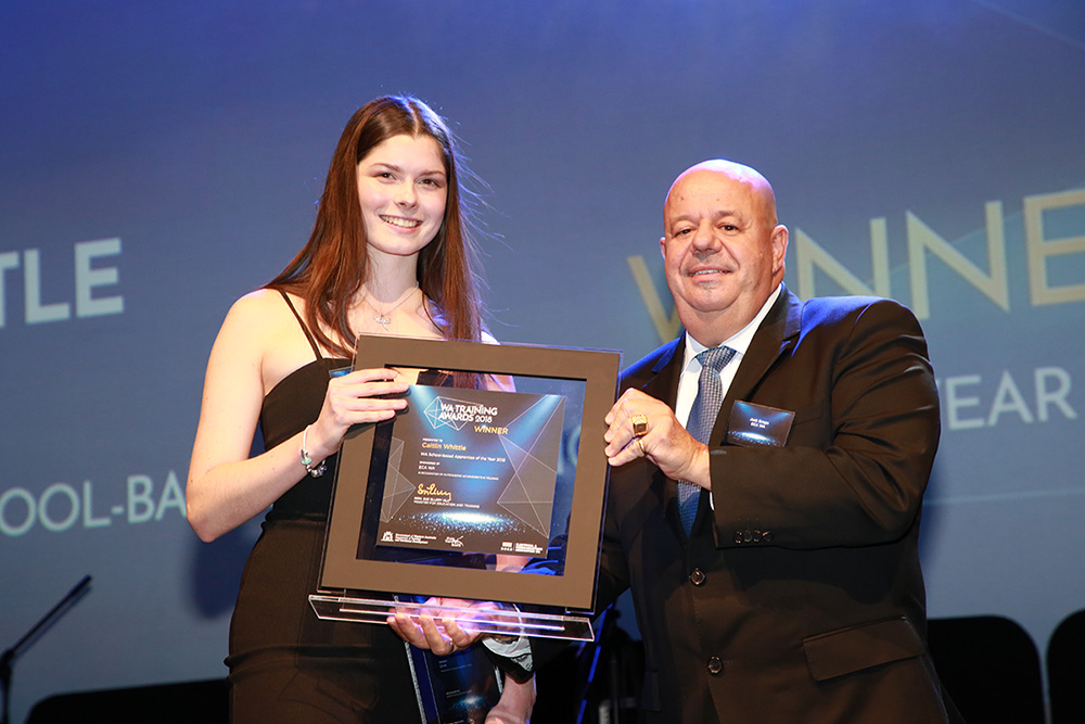Australian School Based Apprentice of the year! : Image 6
